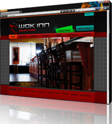 Wok-Inn.com Screenshot