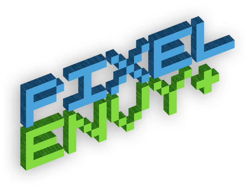 Pixel Envy