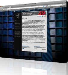 TieFighter.net Screenshot